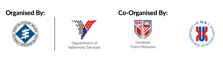 Organiser and Co-Organisers Logo